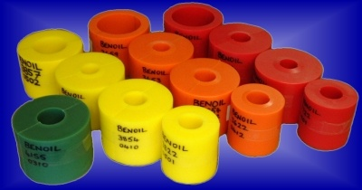 Benoil Stripper Rubbers